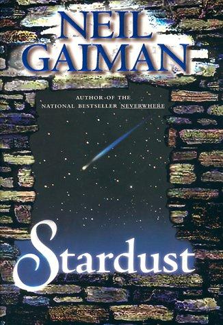 Stardust: Neil Gaiman