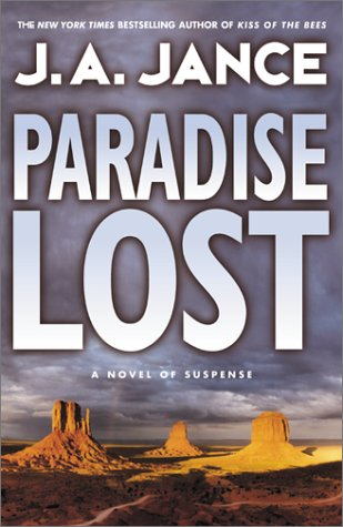 Paradise Lost: Jance, J. A.