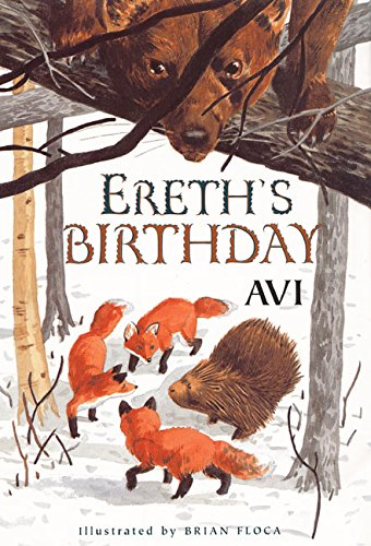 9780380977345: Ereth's Birthday (Tales from Dimwood Forest)