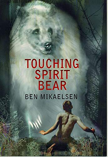 9780380977444: Touching Spirit Bear