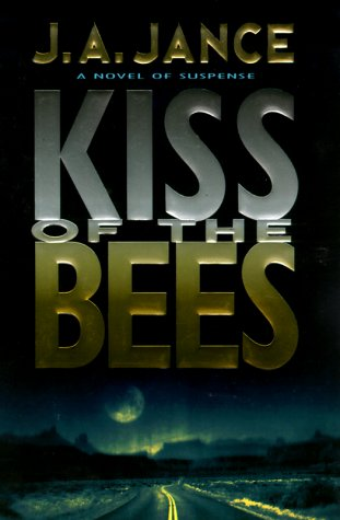 9780380977475: Kiss of the Bees