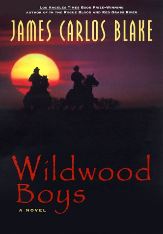 9780380977499: Wildwood Boys: A Novel
