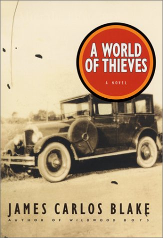 A World of Thieves [Uncorrected Proof]