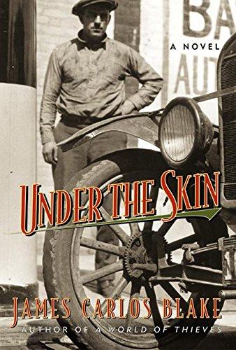 Under the Skin: A Novel: Blake, James Carlos