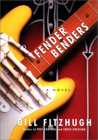 9780380977574: Fender Benders