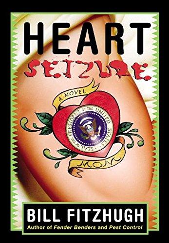 9780380977581: Heart Seizure: A Novel