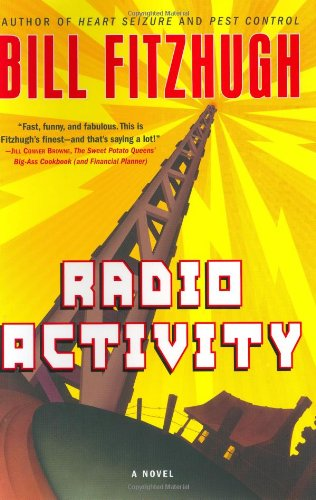 Radio Activity (SIGNED & DATED)