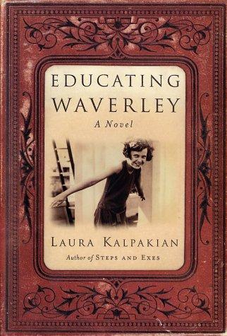 9780380977680: Educating Waverley