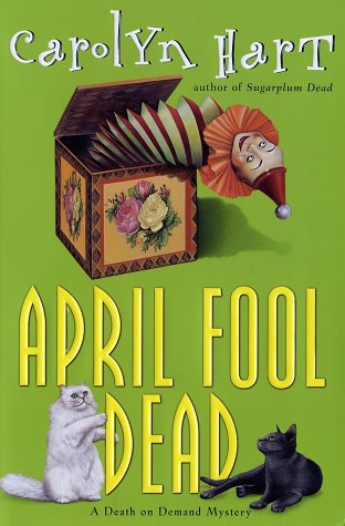 9780380977741: April Fool Dead (Death on Demand Mysteries, No. 13)