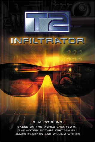 9780380977918: T2: Infiltrator