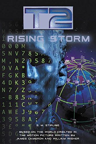 T2: Rising Storm: **Signed**: Stirling, S.M.
