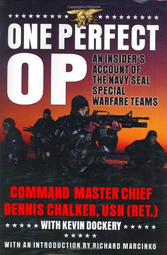 9780380978045: One Perfect Op: An Insider's Account of the Navy Seal Special Warfare Teams