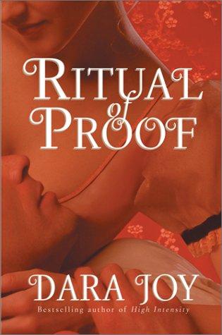 9780380978342: Ritual of Proof