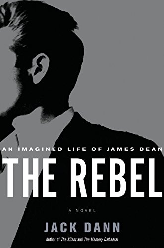 9780380978397: The Rebel: An Imagined Life of James Dean