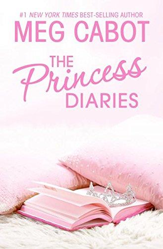 9780380978489: The Princess Diaries: 1
