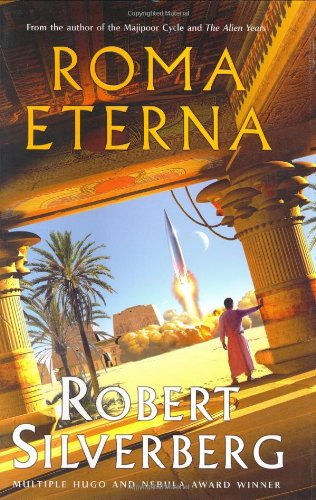 9780380978595: Roma Eterna