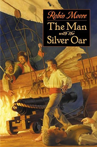 The Man with the Silver Oar: Moore, Robin