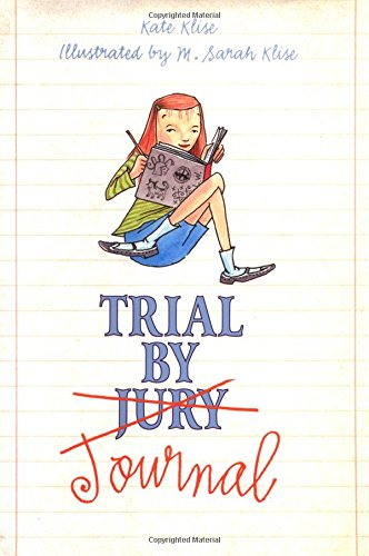 9780380978809: Trial by Journal