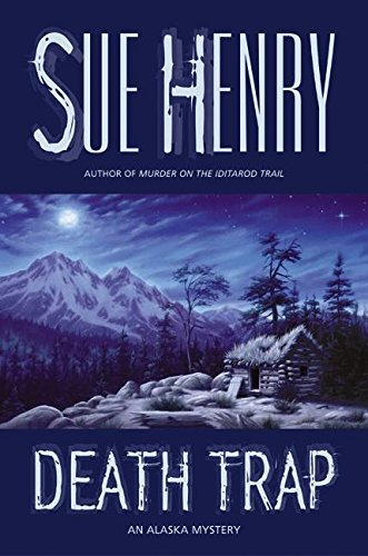 DEATH TRAP (SIGNED): Henry, Sue