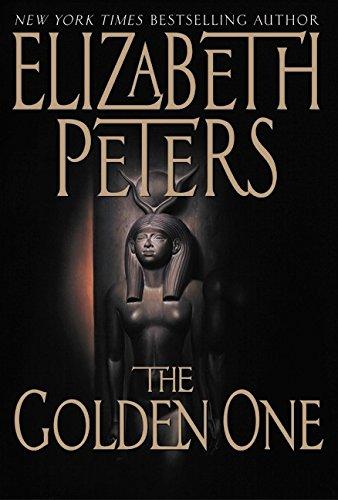 Golden One: ELIZABETH PETERS