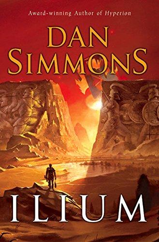 9780380978939: Ilium (Simmons, Dan)