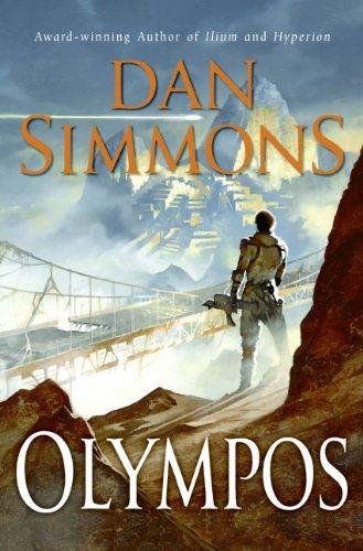 Olympos: Simmons, Dan