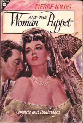 9780380993581: The Woman and the Puppet (Avon