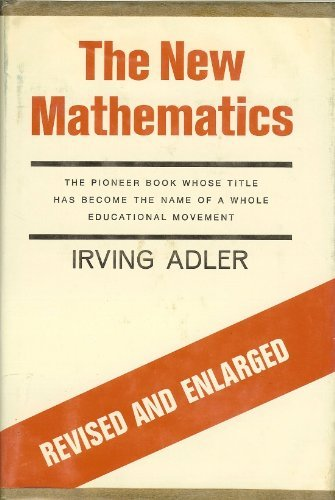 9780381980023: The New Mathematics