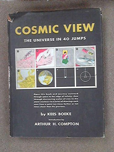 9780381980160: Cosmic View: The Universe in Forty Jumps
