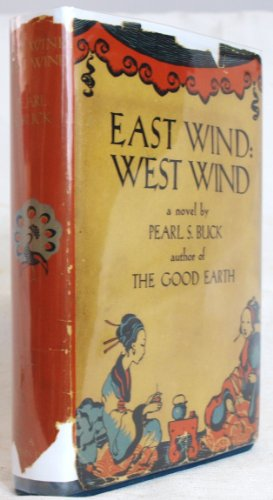 9780381980269: East Wind: West Wind