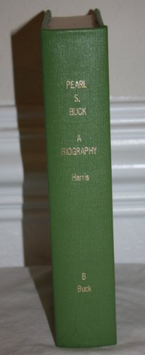 9780381981136: Pearl S. Buck: A Biography,