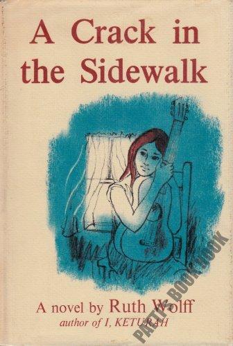 9780381982010: Crack in the Sidewalk