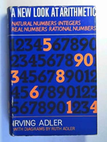 A New Look at Arithmetic.