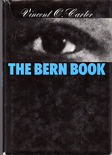 9780381982379: Title: The Bern Book A Record of a Voyage of the Mind