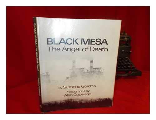 9780381982393: Black Mesa: The Angel of Death