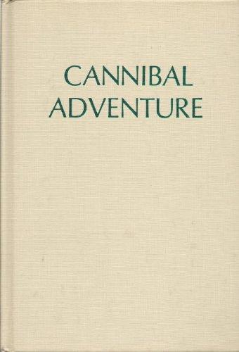 9780381996406: Cannibal Adventure