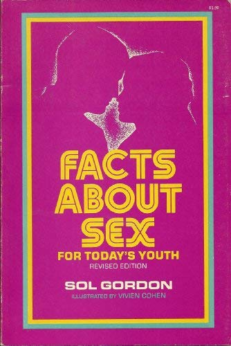 9780381996475: Facts about sex for today's youth