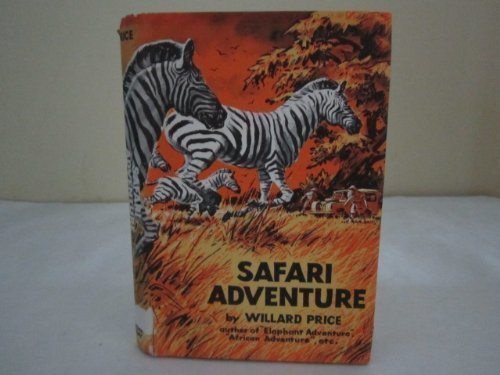 9780381997281: Safari Adventure
