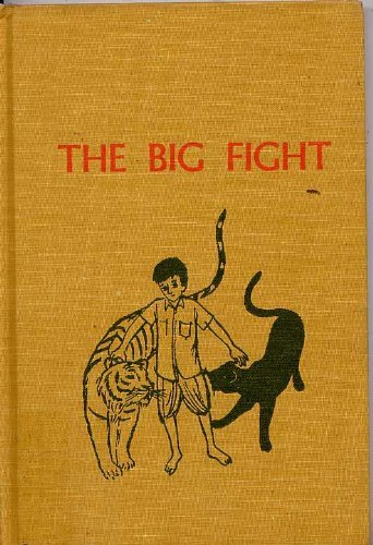 The Big Fight: Buck, Pearl; Funai, Mamoru (illus.)