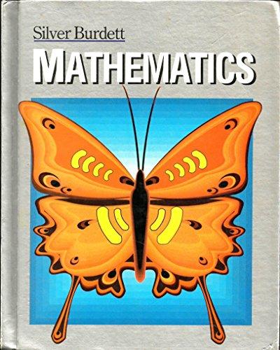 9780382017117: Silver Burdett and Ginn Mathematics Grade 4