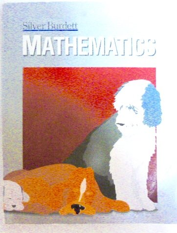 9780382017155: Silver Burdett Mathematics 8th Grade