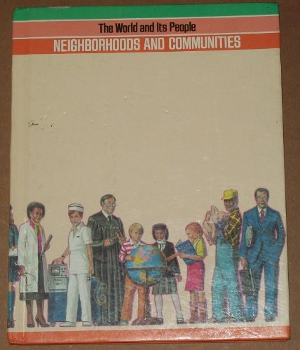 9780382028304: Neighborhoods and Communities