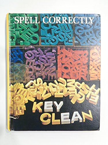 9780382032608: Spell correctly