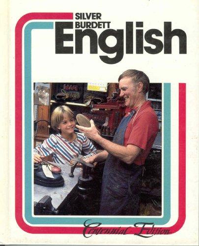 9780382035760: Silver Burdett English Grade 5 Centennial Edition
