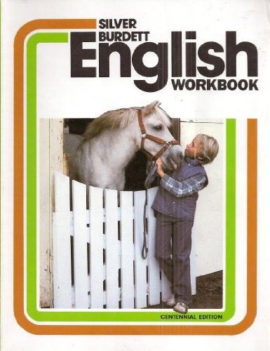 Silver Burdett English 3 Workbook Centennial Edition: Unknown