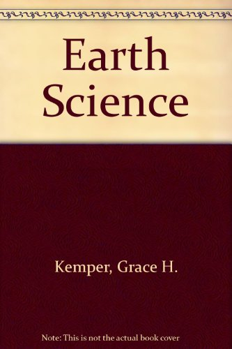 9780382046742: Earth Science