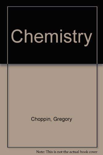 9780382049637: Chemistry