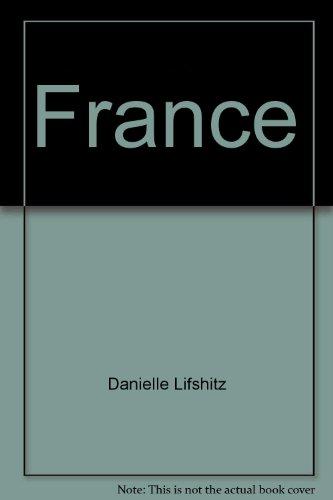 9780382060991: France (MacDonald Countries)