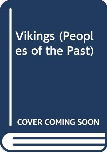 The Vikings: Michael Gibson