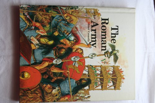 9780382063060: The Roman Army (Arms of the Past)